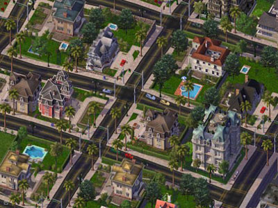 SimCity 4: Deluxe Edition Серия: Electronic Arts: Хит-парад инфо 7145l.